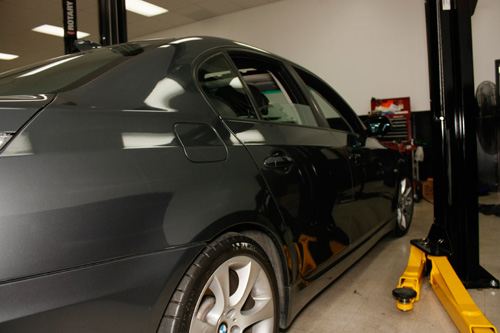 Dallas BMW Window Repair