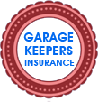 Garage Keepers Insurance