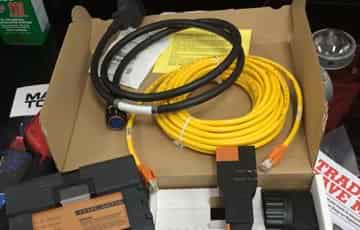 BMW Diagnostic Kit