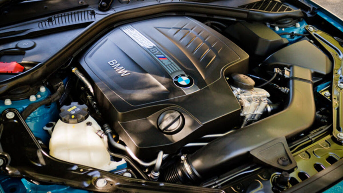 How To Spot Transmission Problems In Your Bmw