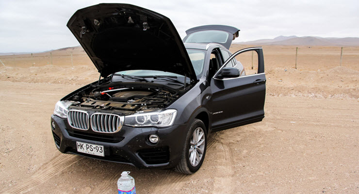 4 Main Reasons for Overheating of a BMW Engine - Ultimate