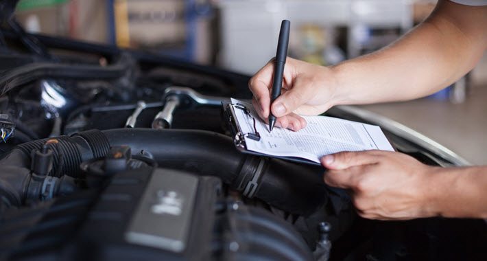 Car Knock Sensor Issue Check