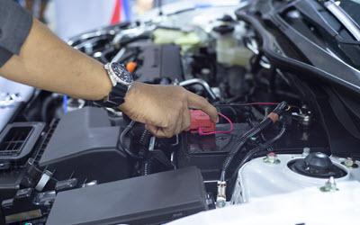 BMW BST Problem Check