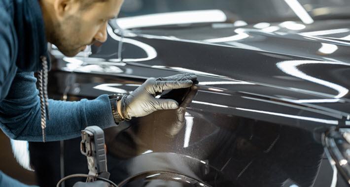 BMW Body Repair