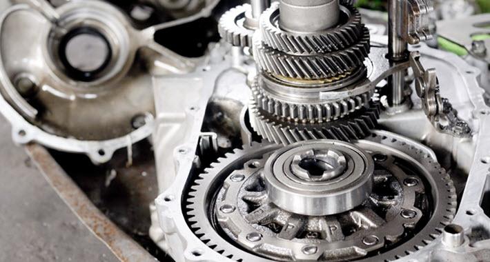 BMW Transmission System Repair
