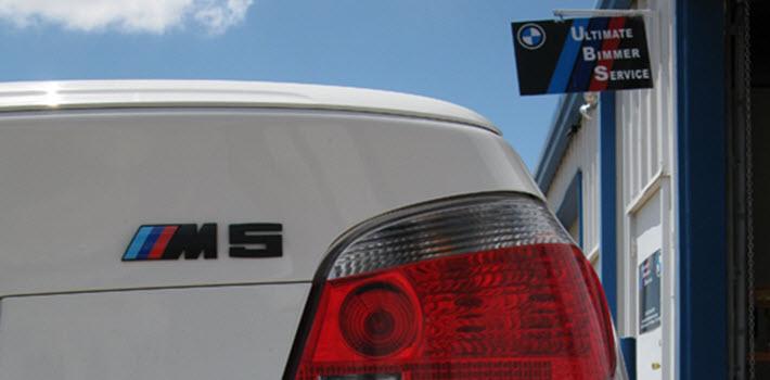 BMW Tail Lamp