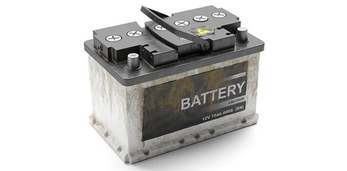 BMW Dead Battery